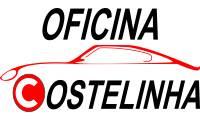 Logo de Oficina do Costelinha