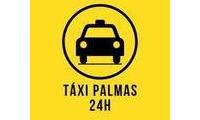 Logo de Táxi Palmas em Plano Diretor Sul