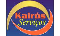 Logo de Kairós Serviços