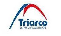 Logo de Triarco Estruturas Metálicas em Vila Califórnia