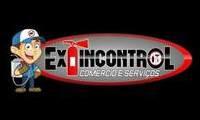 Logo de Extincontrol Limpeza de Caixas D' Água em Centro