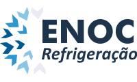 Logo Enoc Refrigeração