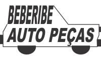 Logo Beberibe Auto Peças em Beberibe