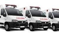 Logo de Locar Ambulâncias e Serviços Médicos