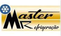Logo de Master Frefrigeração em Boa Viagem