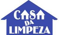 Logo de Casa da Limpeza Dedetizadora