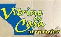 Logo de Vitrine da Casa em Botafogo