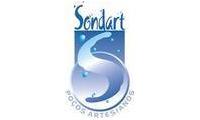 Logo de Sondart Poços Artesianos em Vila Paulistana