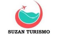 Logo de Suzan Turismo em Asa Norte