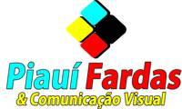 Logo de Piauí Fardas E Comunicação Visual em Nova Brasília