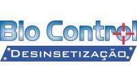 Logo de Bio Control Desinsetização - Dedetizadora e Descupinizadora