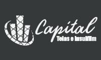 Logo Capital Telas e Insulfilm
