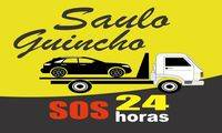 Logo de Saulo Guincho SOS 24 horas