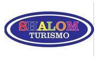 Logo Shalom Turismo em Cabanagem