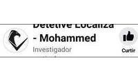 Logo Detetive Morramed