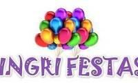 Logo de Ingri Festas em Boqueirão