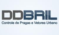 Logo DDBril Dedetização
