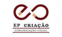 Logo de EP Criação