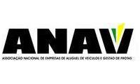 Logo de Anav - Associação Nacional de Empresas de Aluguel de Veículos e Gestão de Frotas em Vila Uberabinha