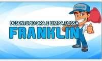 Logo Desentupidora Franklin