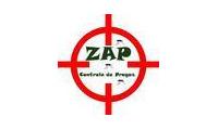 Logo Zap Controle de Pragas em Ipiranga