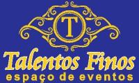 Logo de Talentos Finos Espaço e Buffet