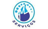 Logo M L SERVIÇOS