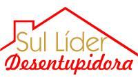 Logo Desentupidora Curitiba Sul Líder em Santa Felicidade