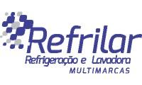 Logo de Refrilar Assistência Técnica - Conserto de Geladeiras