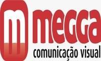 Logo Megga Comunicação Visual