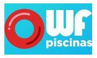Logo de WF Piscinas em Taguatinga Norte (Taguatinga)