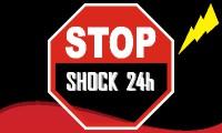 Logo de Stop Shock 24h