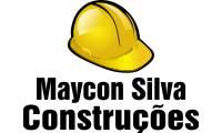 Logo de Maycon Silva Construções em João Eduardo II