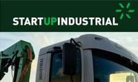 Logo Startup Industrial