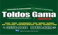 Logo de Toldos Gama Brasília em Setor Sul (Gama)