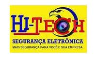 Logo de Hi-Tech Segurança Eletrônica em Buenos Aires