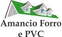 Logo Amâncio Forro E Pvc em João Pinheiro