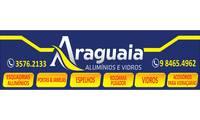 Logo de Araguaia Vidros E Alumínios em Capuava