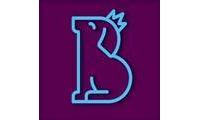 Logo de Bom Garoto! Pet Shop em Gutierrez