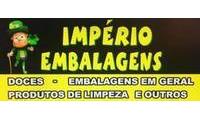 Logo de Império Embalagens em Setor Campinas