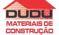Logo de Dudu Materiais de Construção em João de Deus