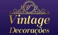 Logo de Vintage Papel de Parede & Cortinas