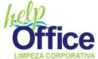 Logo de HELP OFFICE LIMPEZA CORPORATIVA em Lagoa Nova