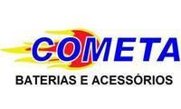 Logo de Cometa Baterias e Acessórios em Vila Bandeirante