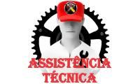 Logo de Assistência Técnica em Fogões, Consertos em Geral em Caratoíra