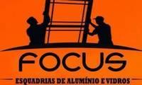 Logo de Focus Esquadrias de Alumínio