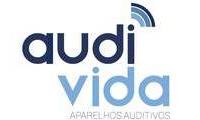 Logo de Audivida Aparelhos Auditivos - Maceió em Farol