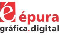 Logo de Épura Gráfica Digital em Santo Amaro