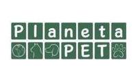 Logo Planeta Pet em Parque Amazônia