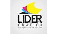 Logo de Líder Gráfica
